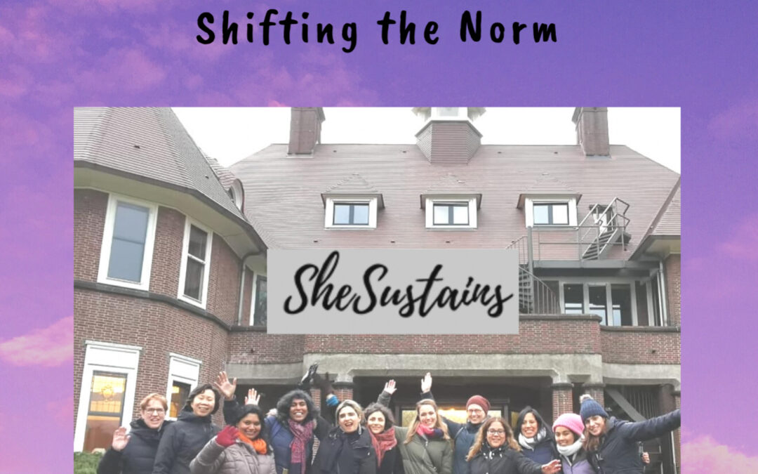 Shifting the Norm – Sharing Stories that Matter 2020